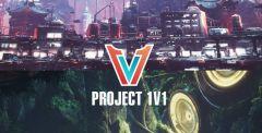 Jaquette de Project 1V1 (nom provisoire) Non annoncé