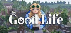 Jaquette de The Good Life PC