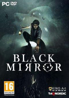 Jaquette de Black Mirror PC