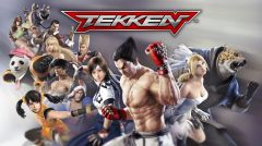 Jaquette de Tekken Mobile iPhone, iPod Touch