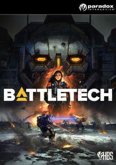 Jaquette de BattleTech PC