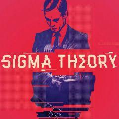 Jaquette de Sigma Theory Mac