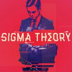 Jaquette de Sigma Theory iPad
