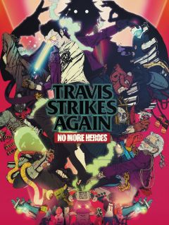 Travis Strikes Again : No More Heroes (Nintendo Switch)