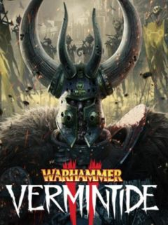 Jaquette de Warhammer : Vermintide 2 PS4