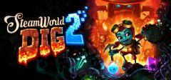 Jaquette de SteamWorld Dig 2 PC