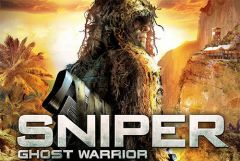 Jaquette de Sniper Ghost Warrior mobile iPhone, iPod Touch