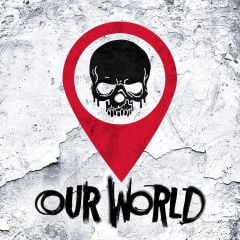 Jaquette de The Walking Dead : Our World Android