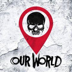 Jaquette de The Walking Dead : Our World iPad