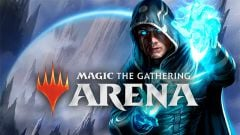 Jaquette de Magic : The Gathering Arena PC