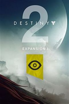 Jaquette de Destiny 2 : La Malédiction d'Osiris Xbox One