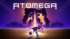 Jaquette de Atomega PC