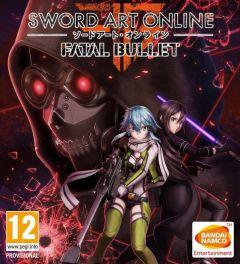 Jaquette de Sword Art Online : Fatal Bullet PC