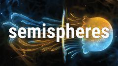 Jaquette de Semispheres PC