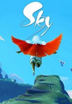 Jaquette de Sky : Children of the Light Apple Arcade