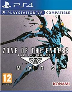 Zone of the Enders : The 2nd Runner M∀RS (PS4)