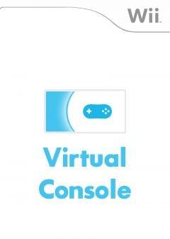 Jaquette de Neutopia Wii