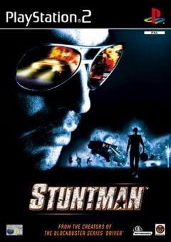 Jaquette de Stuntman PlayStation 2
