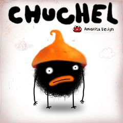 Jaquette de Chuchel iPhone, iPod Touch