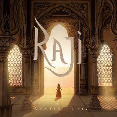 Jaquette de Raji : An Ancient Epic PS4