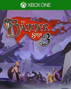 Jaquette de The Banner Saga 3 Xbox One