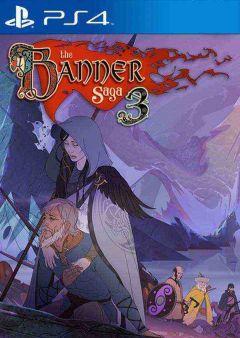 Jaquette de The Banner Saga 3 PS4