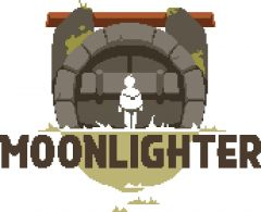 Jaquette de Moonlighter Nintendo Switch