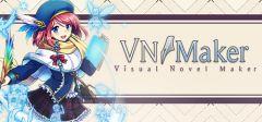 Jaquette de Visual Novel Maker PC