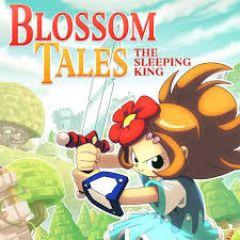 Jaquette de Blossom Tales PC