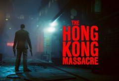 Jaquette de The Hong Kong Massacre PS4