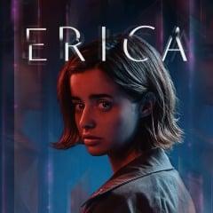 Jaquette de Erica PS4