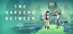 Jaquette de The Gardens Between PS4