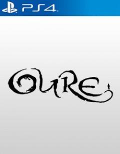 Jaquette de Oure PS4