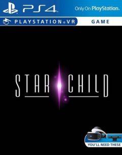 Jaquette de Star Child PS4