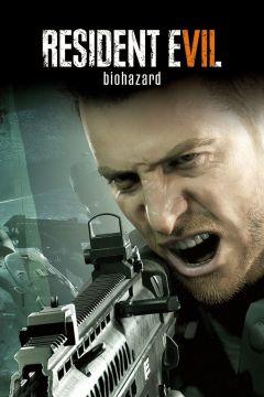 Jaquette de Resident Evil 7 Biohazard : Not a Hero PS4