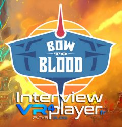 Jaquette de Bow To Blood PlayStation VR