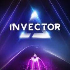 Jaquette de Invector PS4