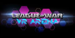 Jaquette de League of War : VR Arena PS4