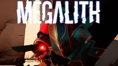 Jaquette de Megalith PS4