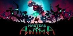 Jaquette de Masters of Anima Xbox One
