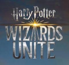 Jaquette de Harry Potter : Wizards Unite iPad