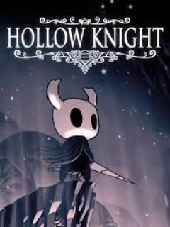 Jaquette de Hollow Knight Nintendo Switch