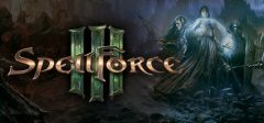 Jaquette de SpellForce 3 PC