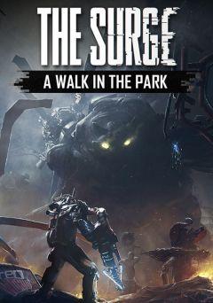 Jaquette de The Surge :  A Walk in the Park PC
