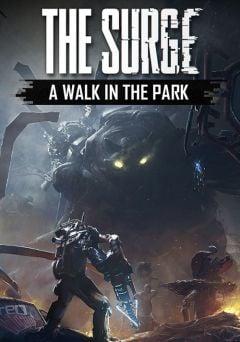 Jaquette de The Surge :  A Walk in the Park Xbox One