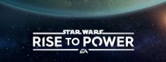 Jaquette de Star Wars Rise To Power iPhone, iPod Touch