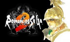 Jaquette de Romancing SaGa 2 PS Vita