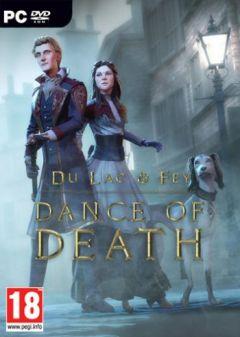 Jaquette de Dulac & Fey : Dance of Death PC