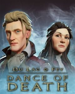 Jaquette de Dulac & Fey : Dance of Death Xbox One