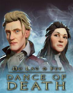 Jaquette de Dulac & Fey : Dance of Death PS4
